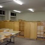 موزه حشره شناسی هایک میرزایانس - Hayk Mirzayans Insect Museum