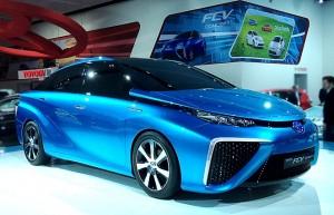 تولید اتوموبیل جهان