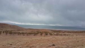 دریاچه ارومیه آبان 93