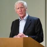 لستر براون، بنیانگذار موسسه پژوهش های زیست محیطی ورلد واچ