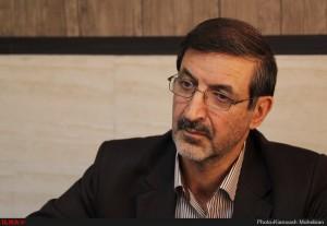 رحیم میدانی معاون امور آب و آبفای وزیر نیرو