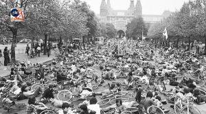 اعتراض مردمی ( تصویر شاخص)