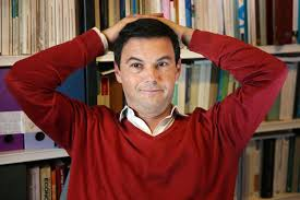 Thomas Piketty (توماس پیکتی)