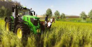 کشاورزی نوین